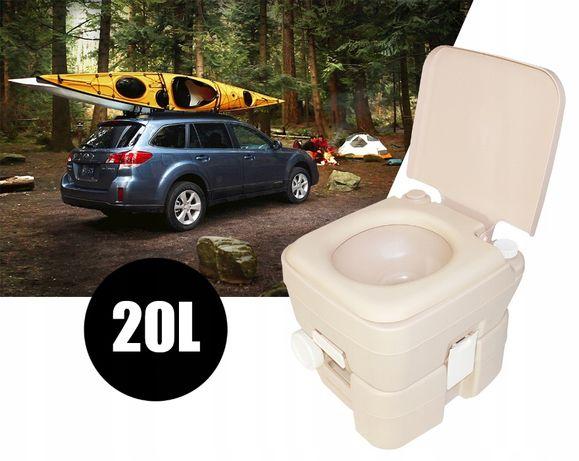 Toaleta turystyczna,toaleta przenośna,toaleta kempingowa,