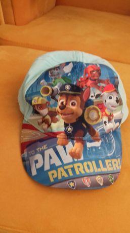 Czapka Psi Patrol 52