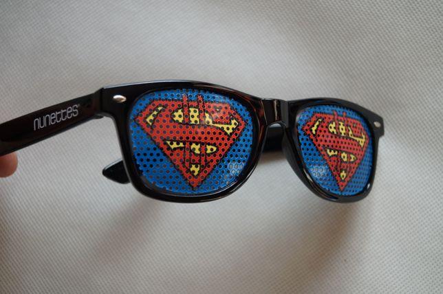 Okulary Superman Dollars