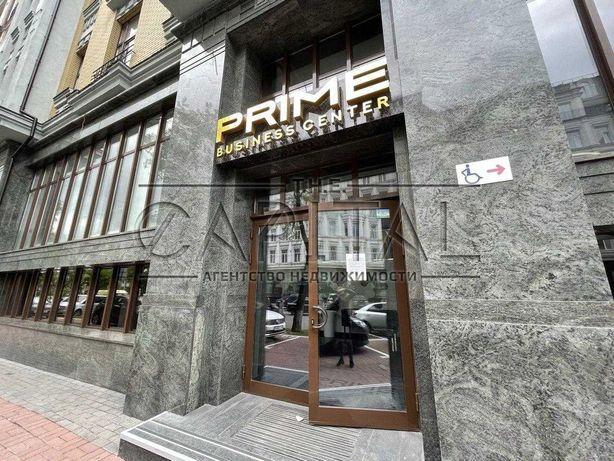 Сдается офис 90м.кв в БЦ Prime, ул. Жилянская, Голосеевский р-н