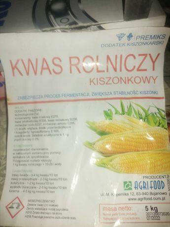 Kukurydza CCM kiszona mielona ziarno kukurydzy tania pasza energia