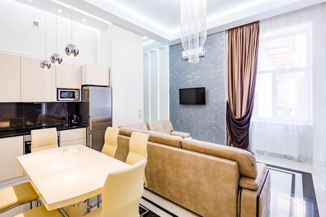 Апартаменти на Дорошенка 17