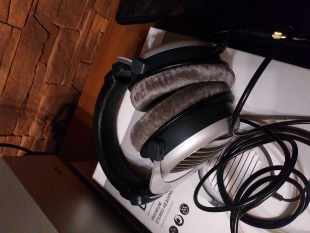 Słuchawki beyerdynamic DT 990 premium 250 om.