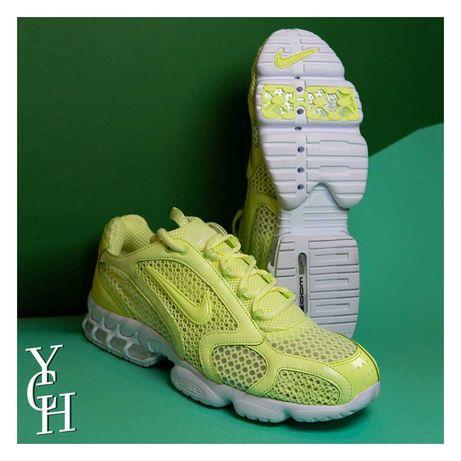 Мужские кроссовки Nike Air Zoom Spiridon Cage 2 Barely Volt CJ1288-700