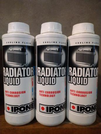 Охлождающая жидкость (антифриз) Ipone