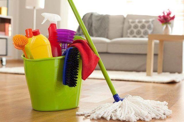 Клининг уборка профессиональная квартир домов офисов помещений эко