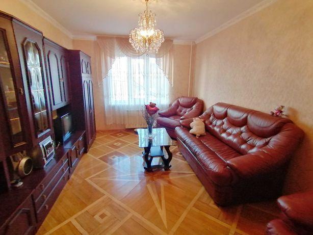 Аренда комфортной 3к квартиры , Виноградарь , пр-т Свободы 4