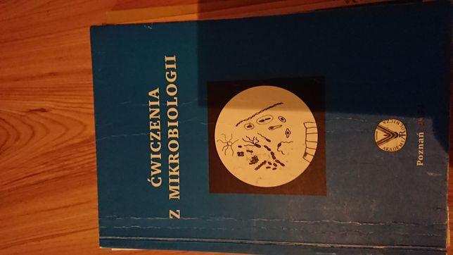 Mikrobiologia podręcznik