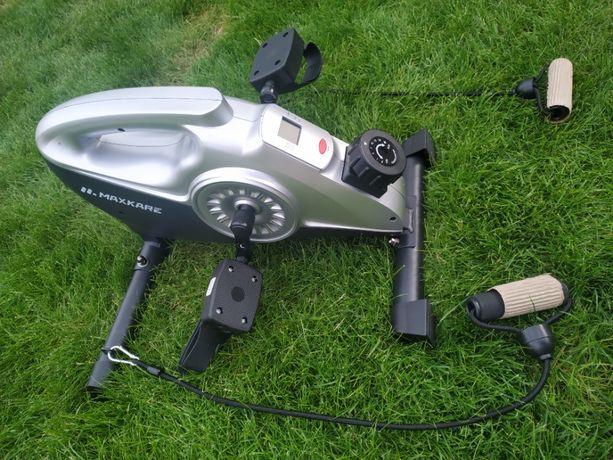 Rower Magnetyczny mini rower treningowy Stacjonarny MAXKARE