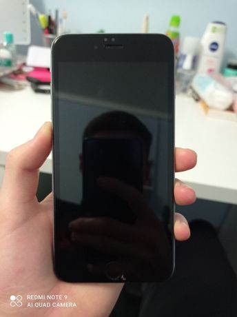 Айфон 6s Плюс , IPhone 6s Plus