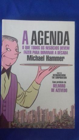 A Agenda - Michael Hammer, Pref. Belmiro Azevedo