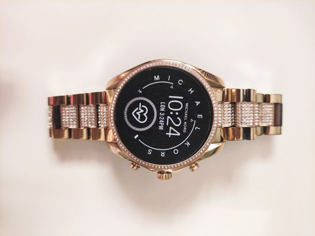 Sprzedam nowy, damski Smartwatch Michael Kors