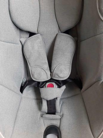 Fotelik Be safe izi go modular i-size 0-9 kg