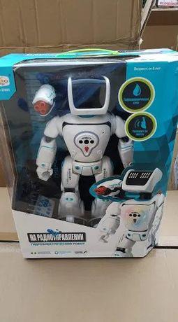 большой функционал игрушка, Робот Интерактивный Боевой