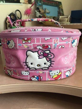 Косметичка Hello Kitty