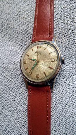 Geneva Sport męski mechaniczny zegarek na chodzie
