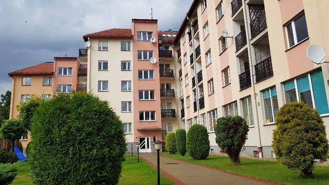Mieszkanie 68.5 m2 (w opcji garaż) 2 pokoje