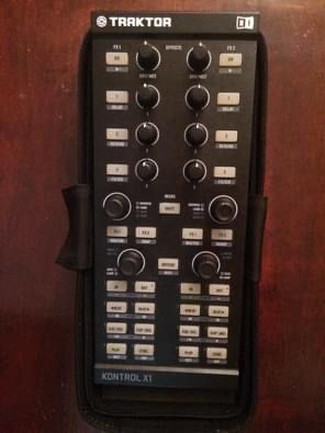 Controladora Kontrol X1 NI