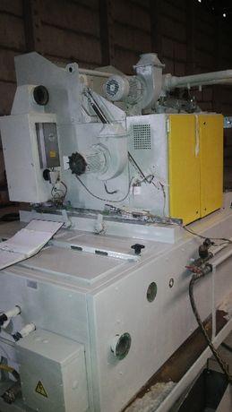 Przemysłowa myjka do części PERO Rotimat 3U