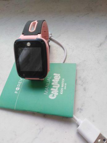 Nowy Smart watch dla dziewczynki