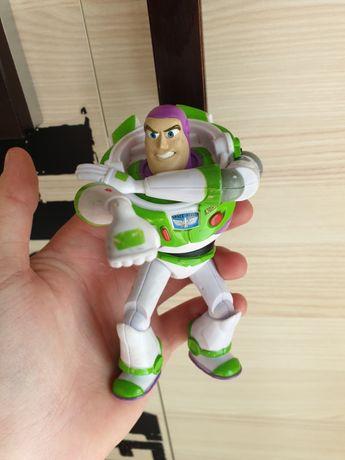 Figurka , Figurki Toy Story Disney Pixar Buzz Astral kosmonauta TANIO