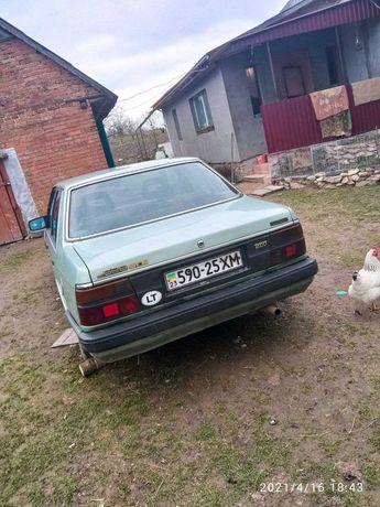 Mazda 626 2.0D glx