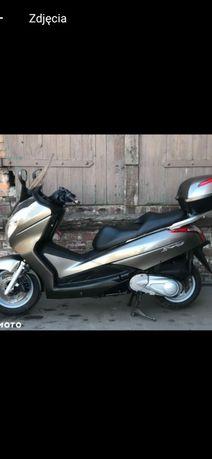 Honda s wing 125 kat B