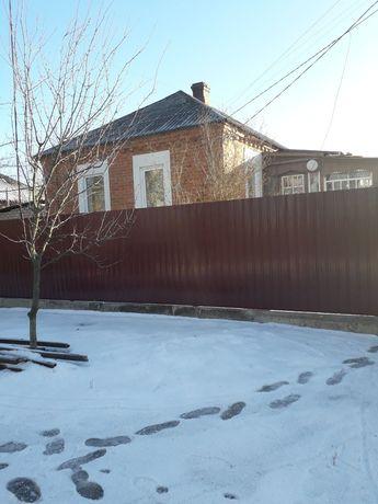 Продается дом в Меловатке