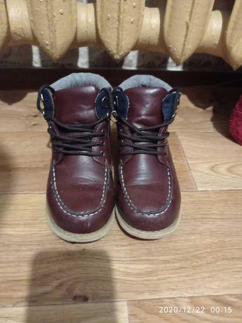 Ботинки Деми 33 размер