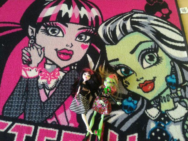 Монстер Хай Monster High куклы шарнирные Оригинал
