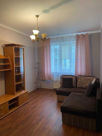 Здається в оренду 1к квартира вул. Федьковича