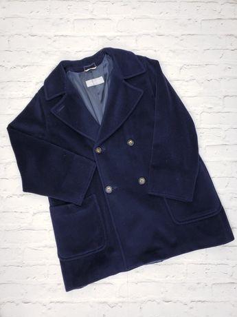 Шерстянное Пальто куртка Max Mara Kiton Herno