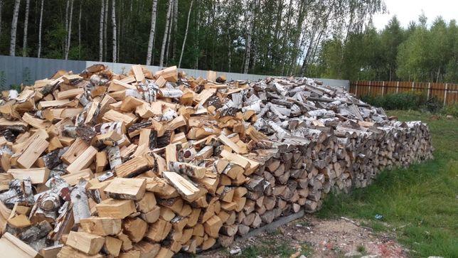 Drewno kominkowe i opałowe! Transport gratis!