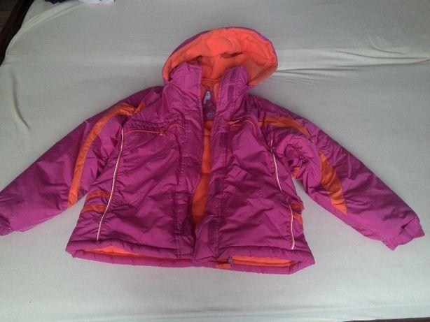 Kurtka zimowa/narciarska 10-12 lat