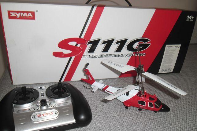 helikopter syma s111G
