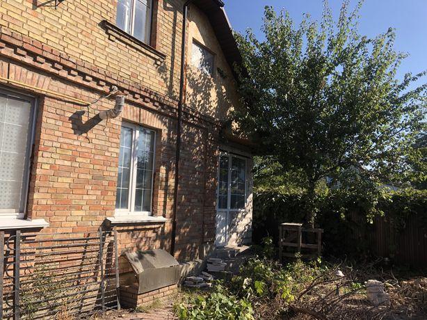 крепкий старинный дом 190м2 4 сот Академгородок