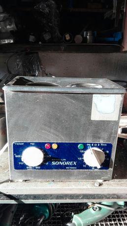Myjka ultradźwiękowa Bandelin Sonorex