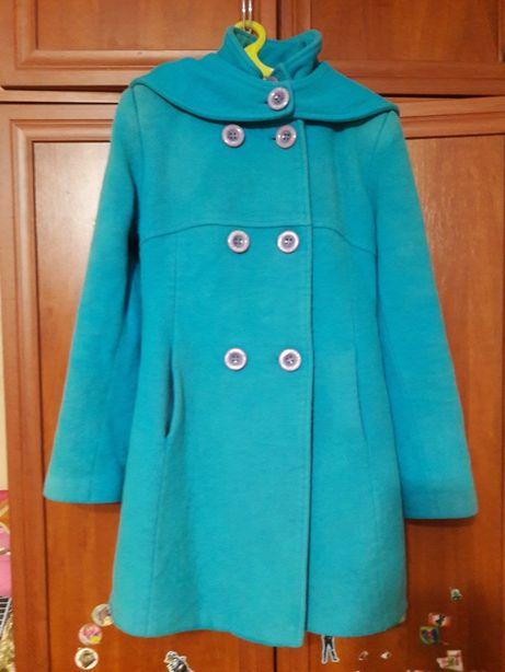 Пальто 44р демисезонные