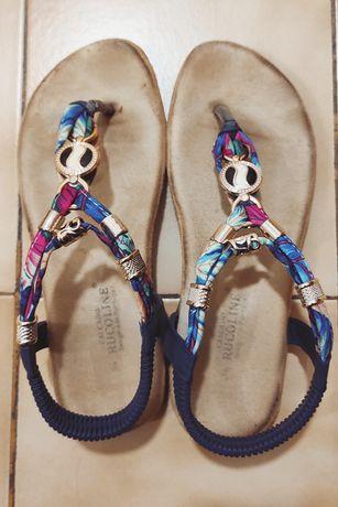 Sandálias de senhora, n°36
