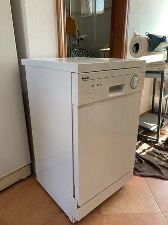 Máquina lavar loiça Haier WQP6-3