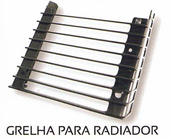 Grelha Radiador Famel XF Super