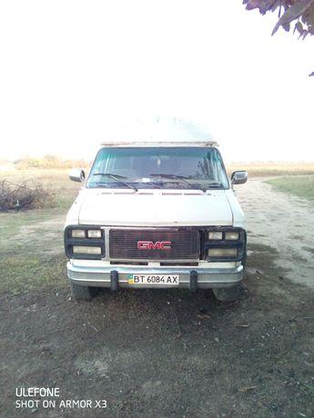 GMS vandura 2500