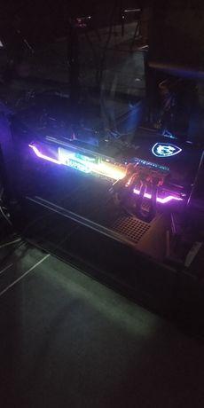 Msi GeForce rtx 3090 suprim x 24Gb с Гарантией
