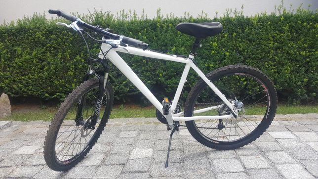 Rower 26 podzespoły Shimano