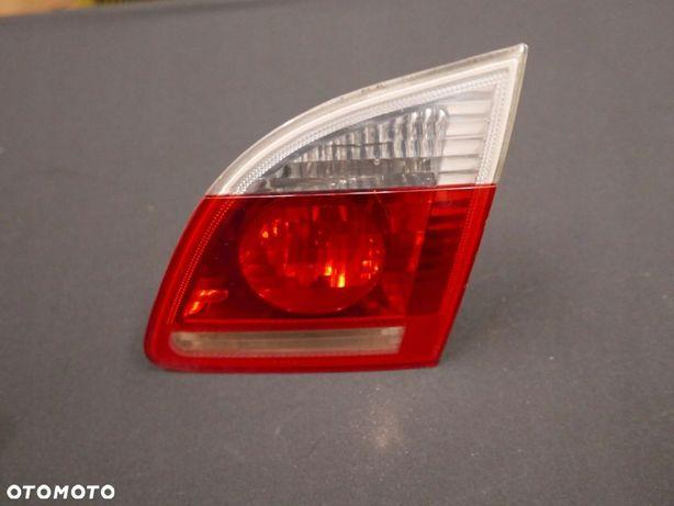 BMW E61 LAMPA W KLAPĘ BAGAŻNIKA PRAWY TYŁ 7165830