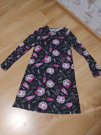 Плаття платье 11-12років