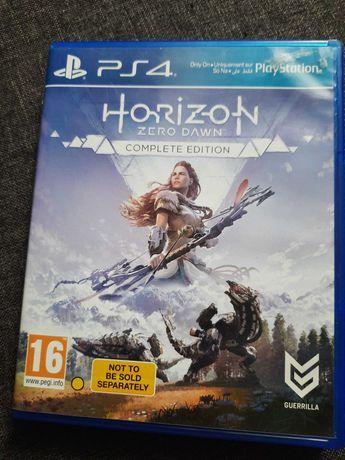 Horizon Zero Dawn PS4 PL