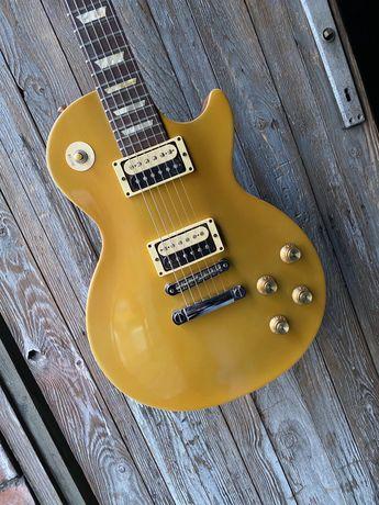 Gibson Les Paul Gold Top SLASH