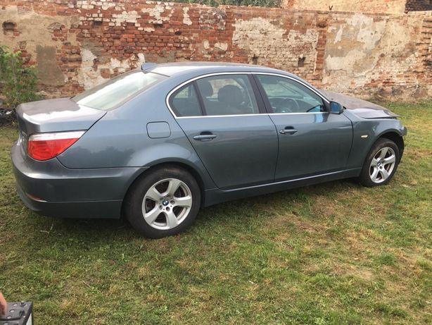 Drzwi BMW E60 A85