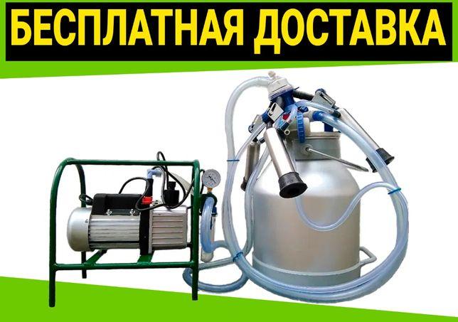 Масляный доильный аппарат Импульс-Ротор от завода. Без предоплаты!